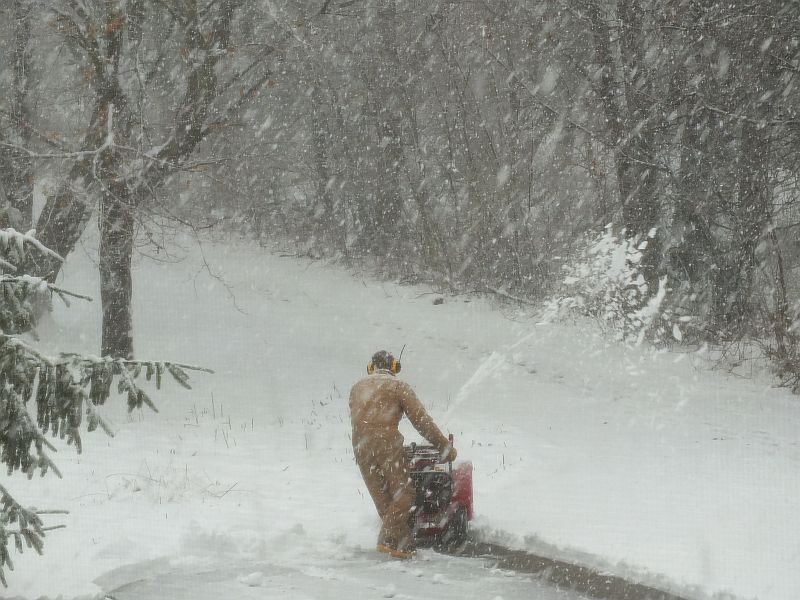 Snowstorm 158