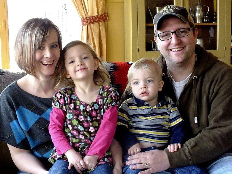 Andrews Family 015