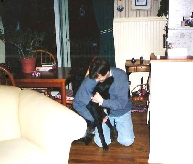 Riley Loving Daddy 001